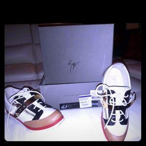 Authentic Giuseppe Zanotti Sneaker